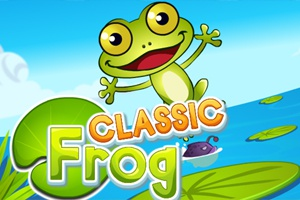 classic-frog