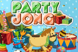 party-jong